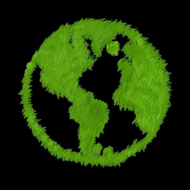 ökologische Verantwortung